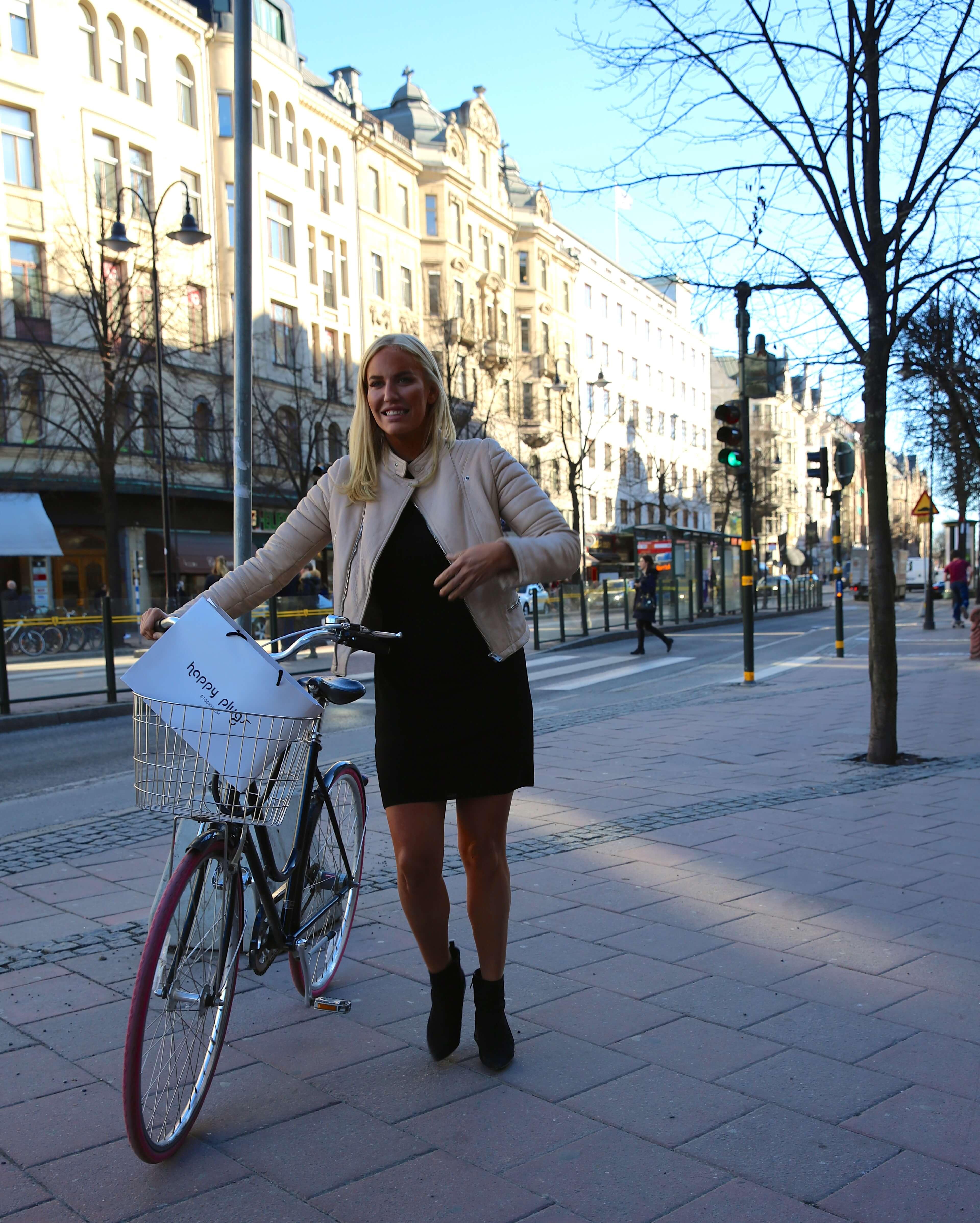Cykel Bike Id