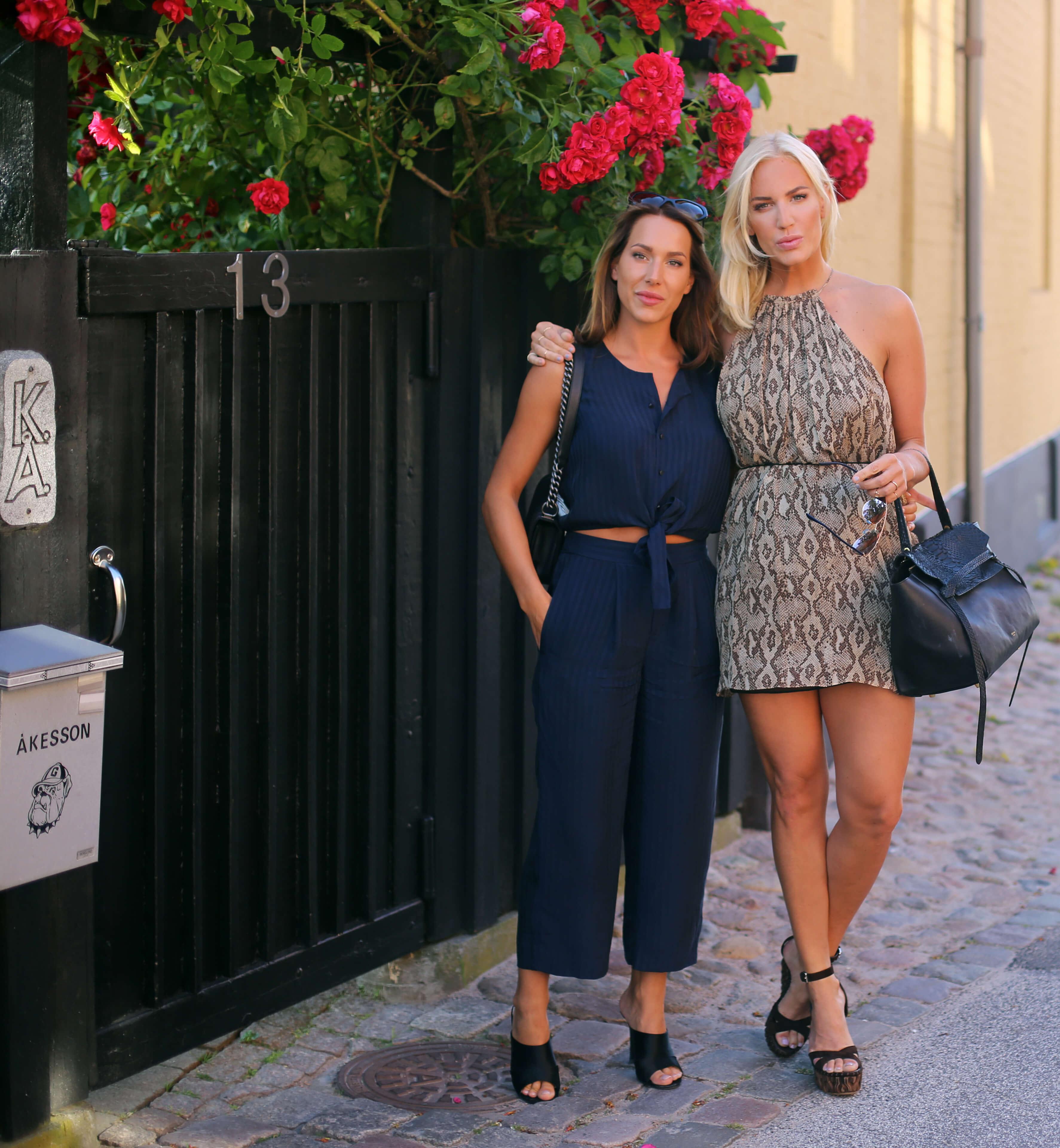 Zara Club Monaco