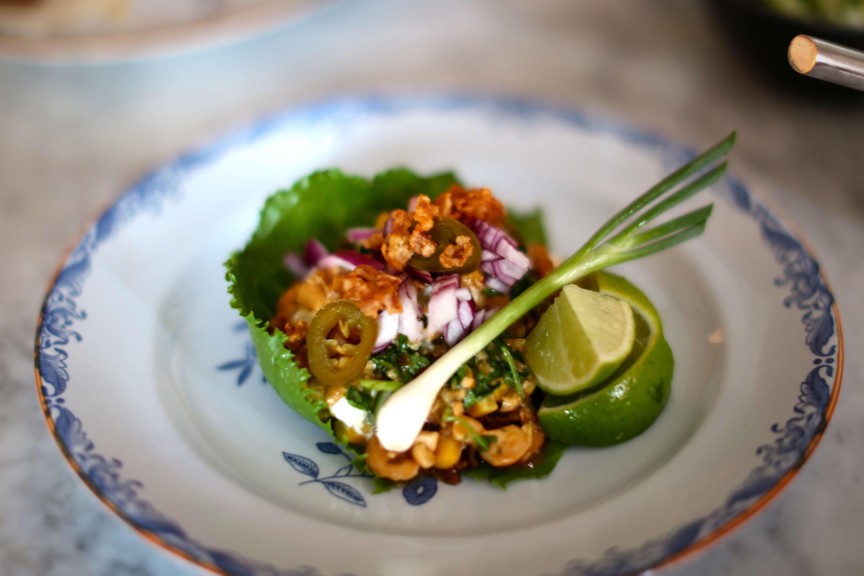 Nyttiga tacos