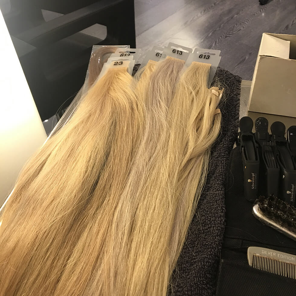 Hairtalk-Extensions