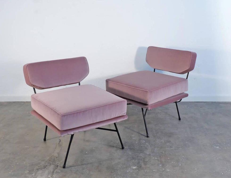 Elettra'-lounge-chairs-by-BBPR-for-Arflex
