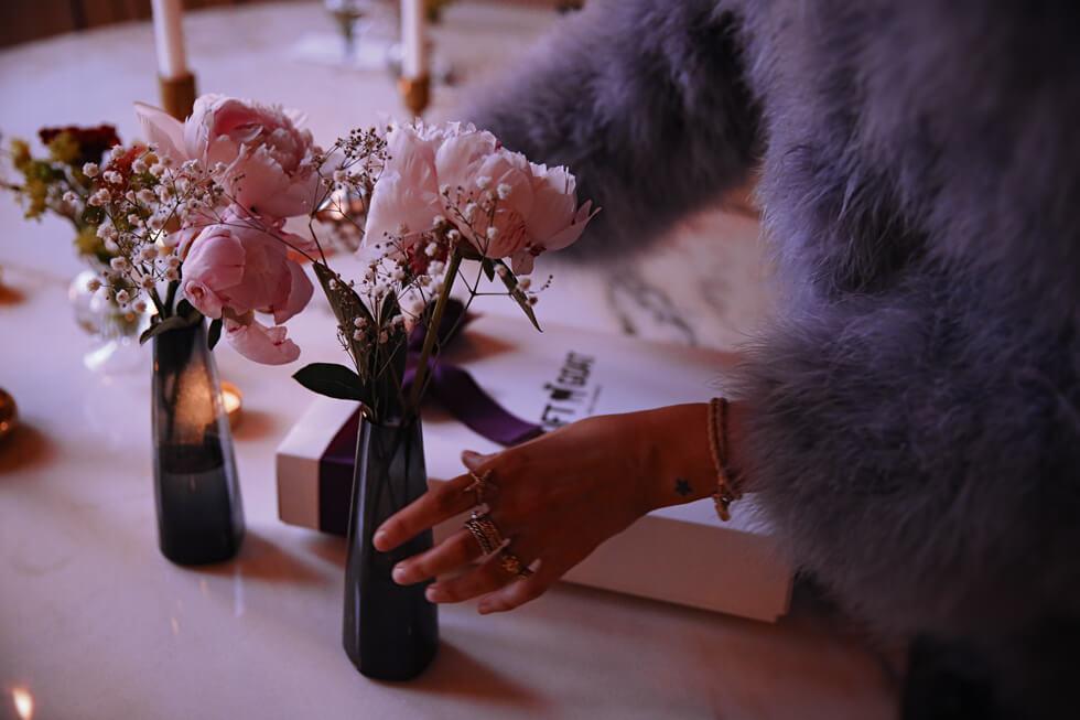 Blommor-