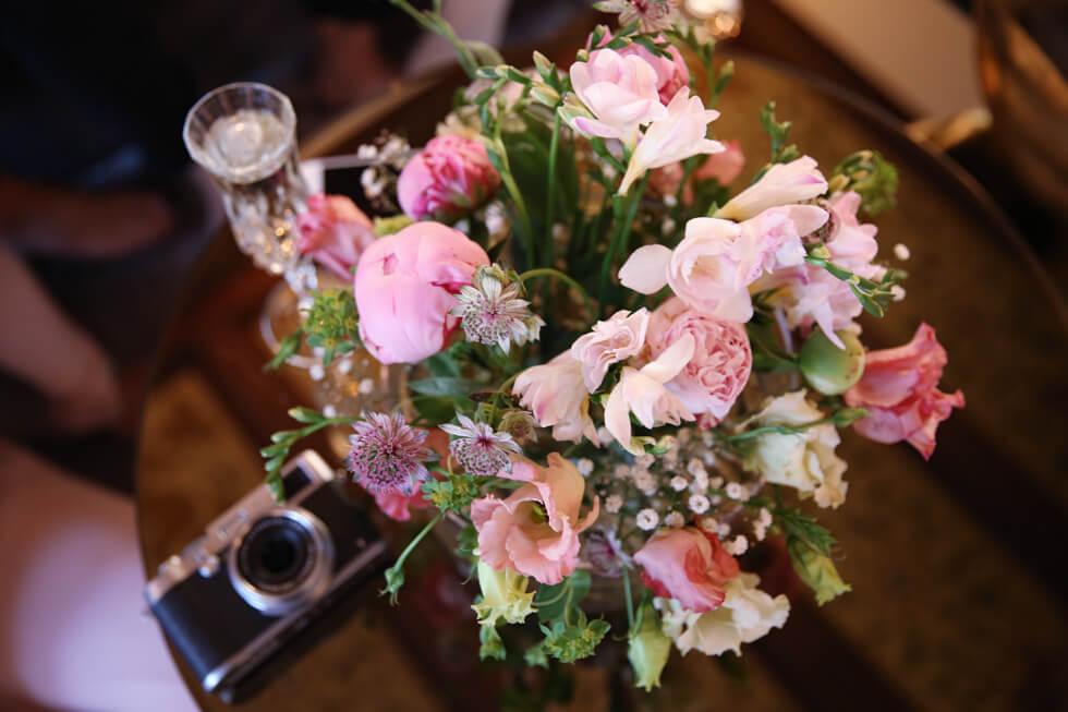 Blommor-Floweryt