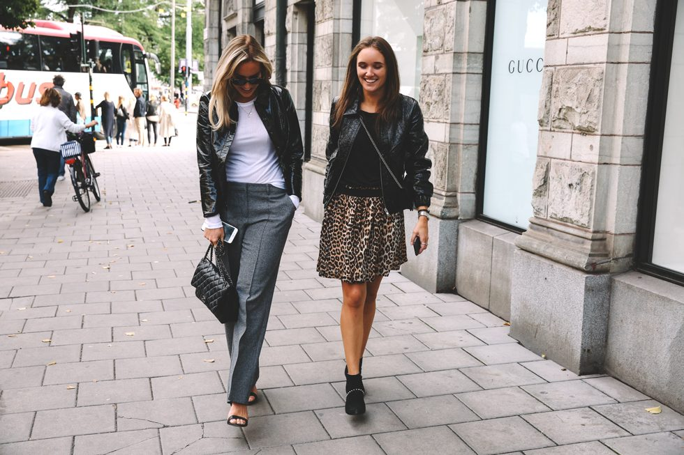 Stockholm-Fashionweek