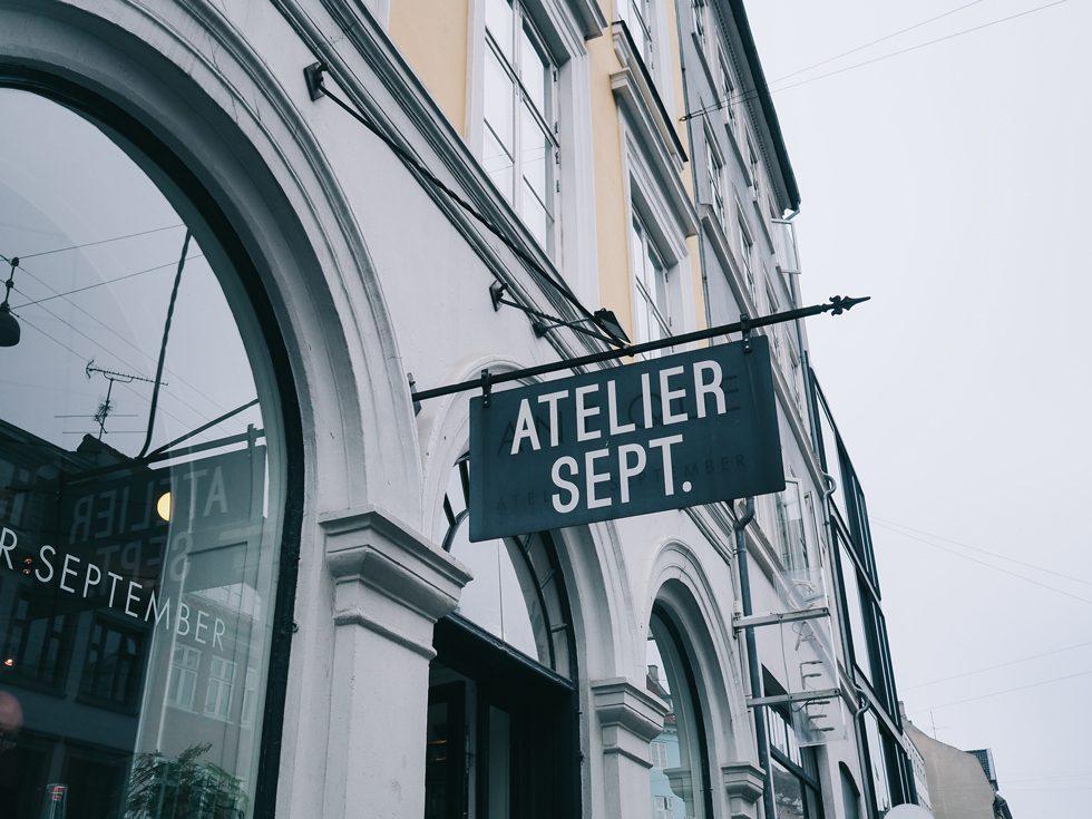 Atelier-September