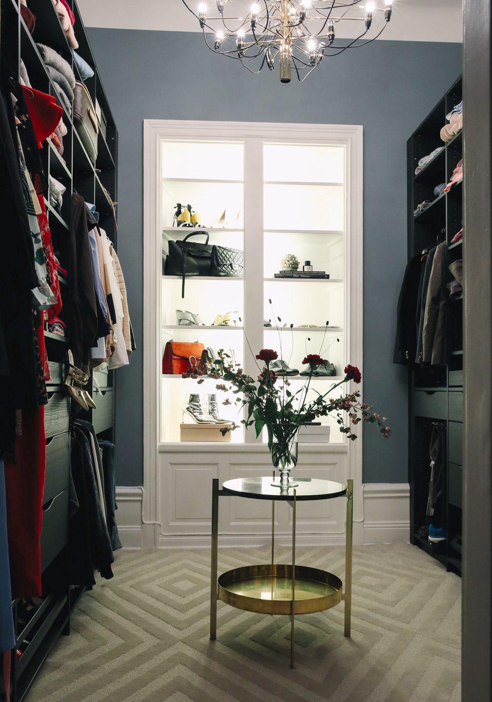 Lumi Garderob