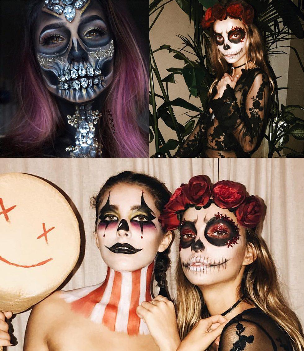 Halloween-Mexican-Sugar-Scull