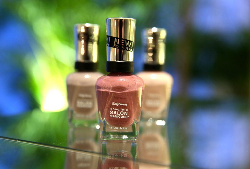 Salon-Manicure