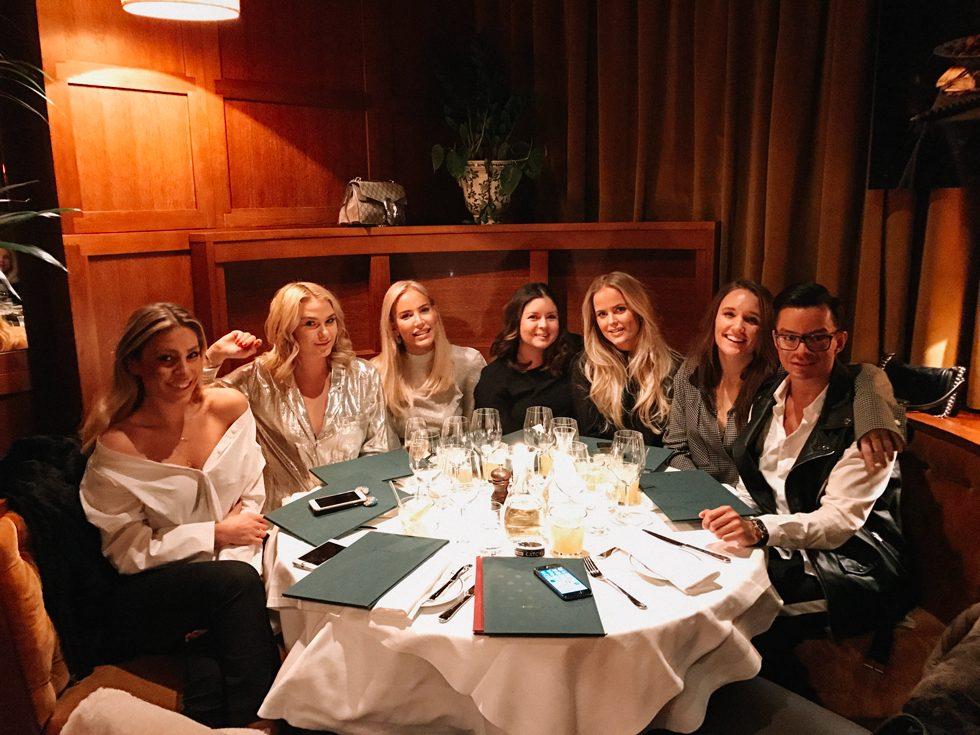 Middag-Bardot-
