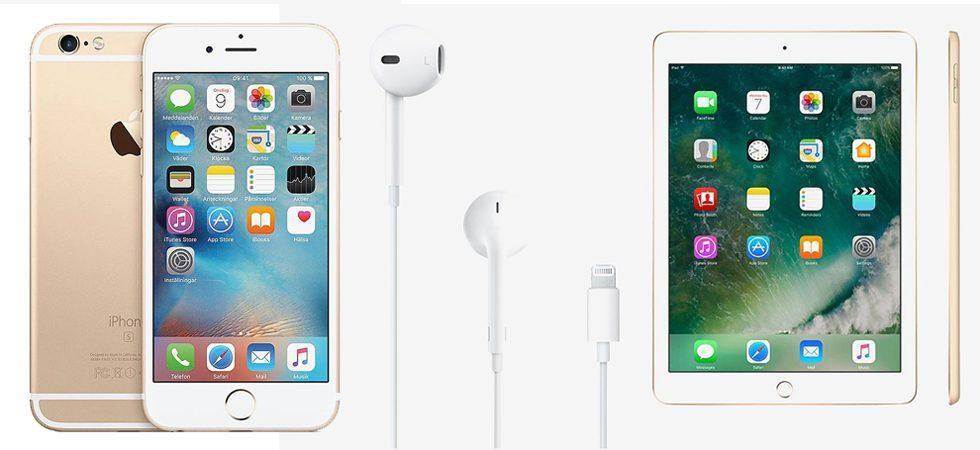Apple-Rabatt