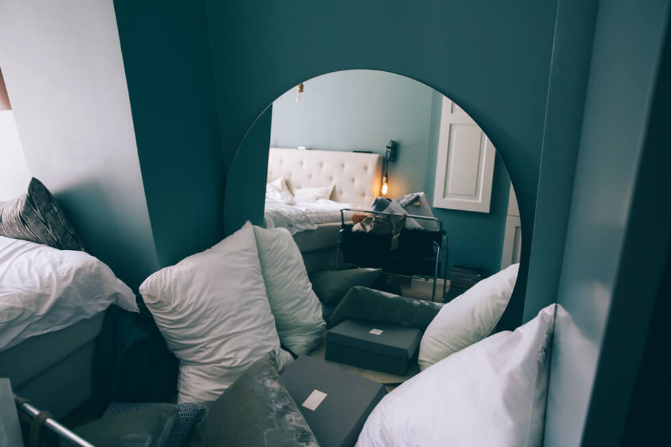 Apartment-Stories
