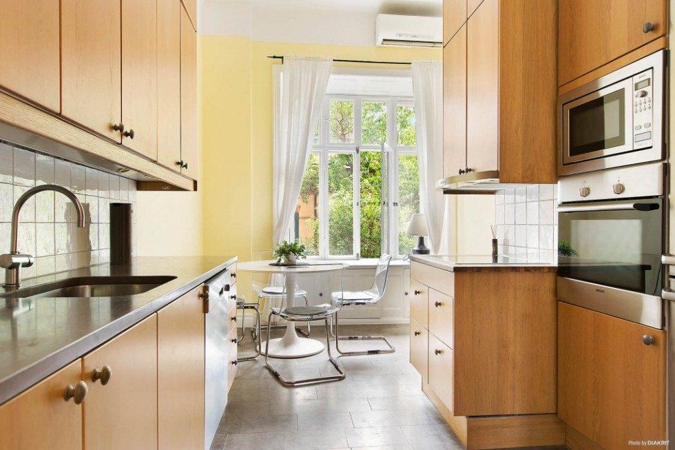 Petra Tungården Lägenhet Sovrum