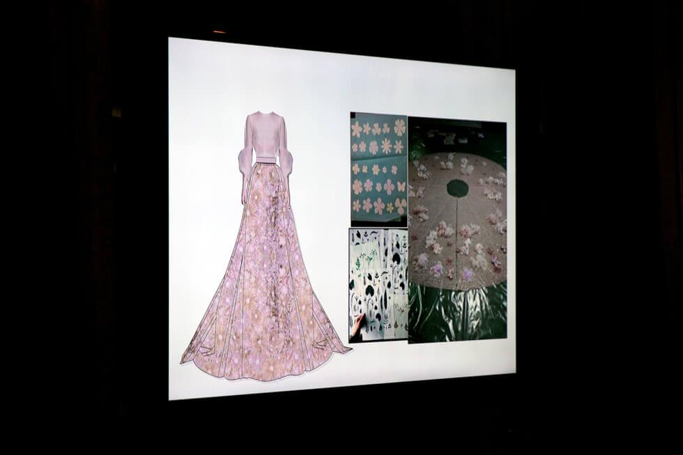 Fadi-el-Khoury-Bröllopsklänning