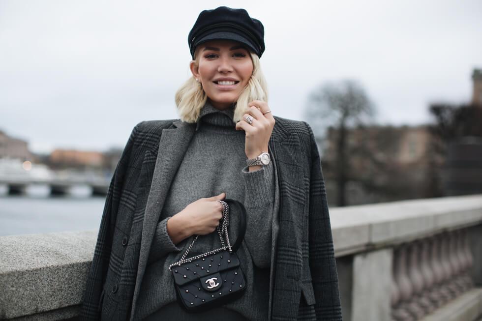Petra Tungården Outfit