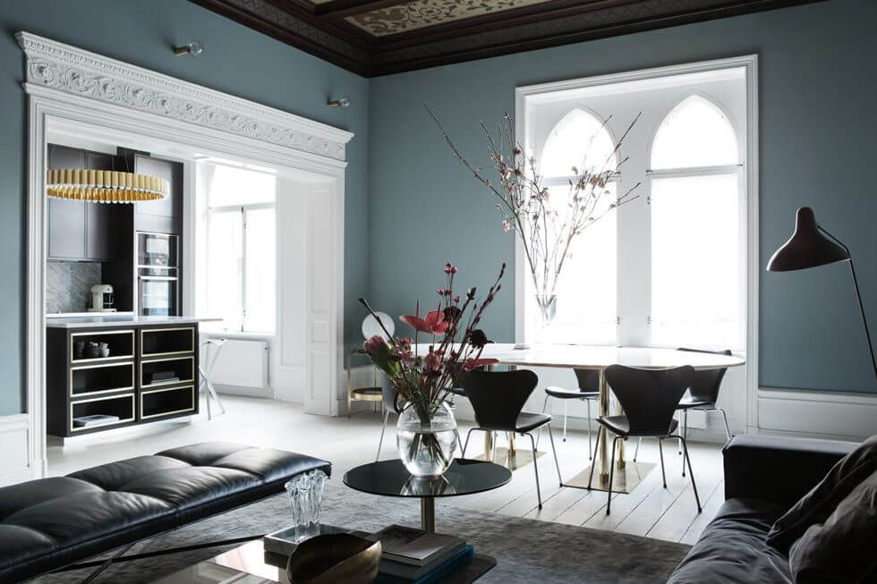 Petra-Tungården-Lägenhet