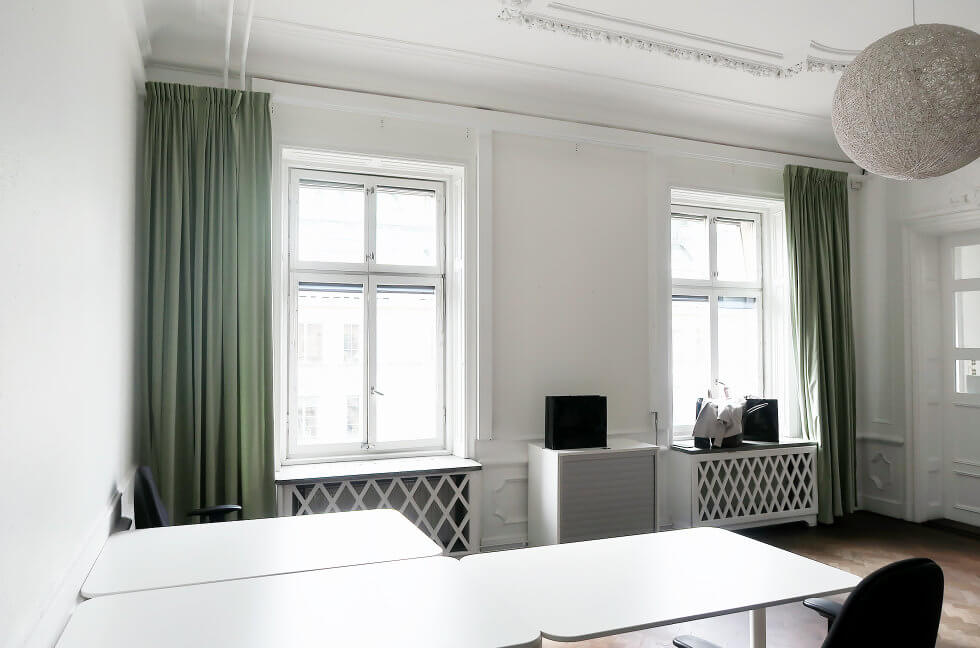 No18 Office and Lounge Makeover Petra Tungården