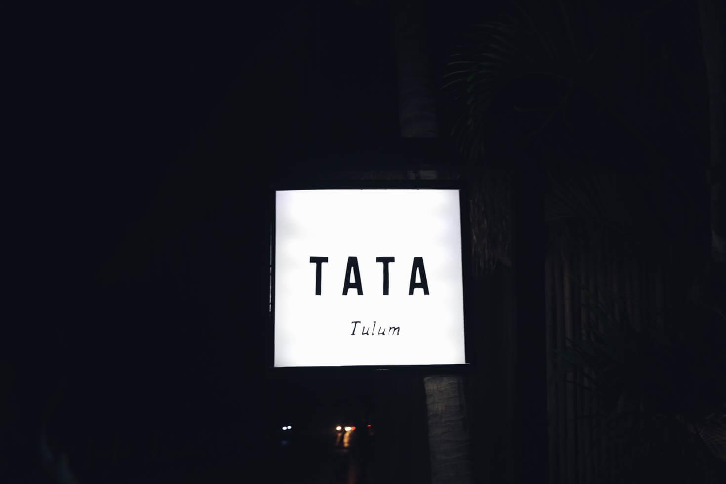 Tata Tulum-3