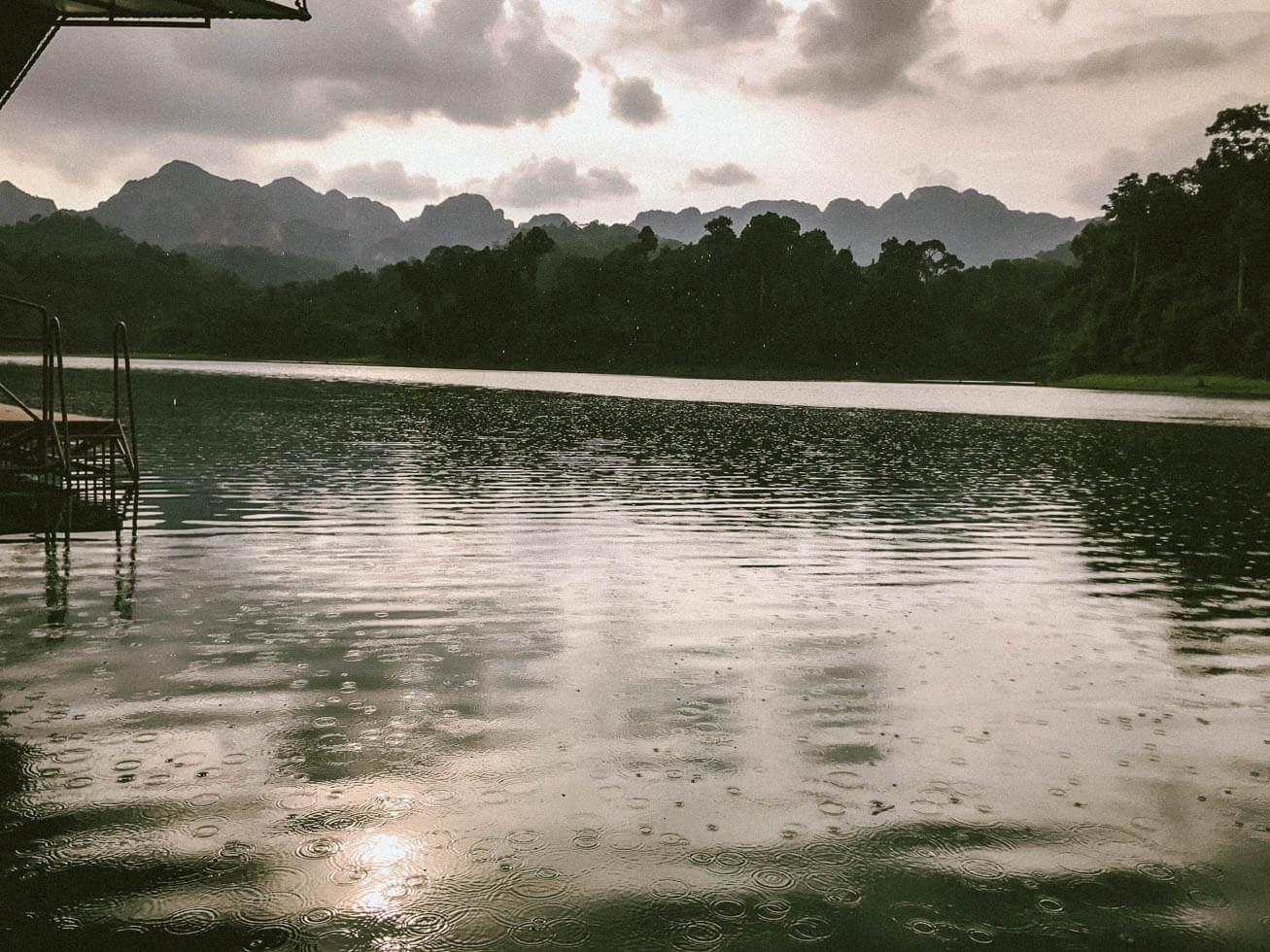 Thailand Rainforest Elephant Hills-40