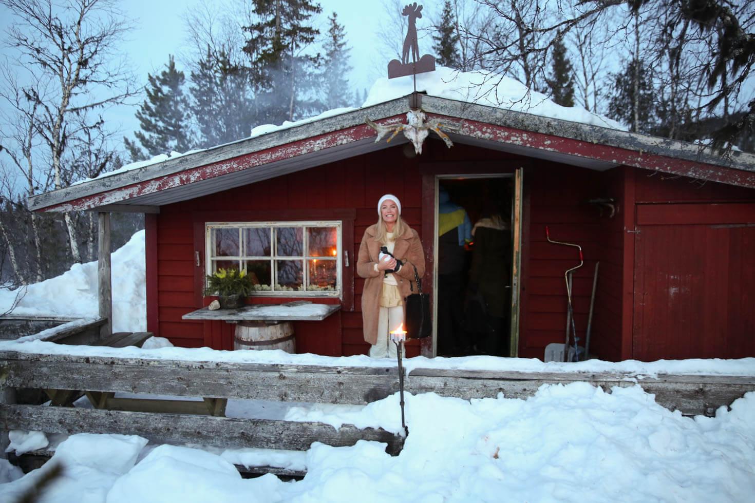 Carins Stuga Åre