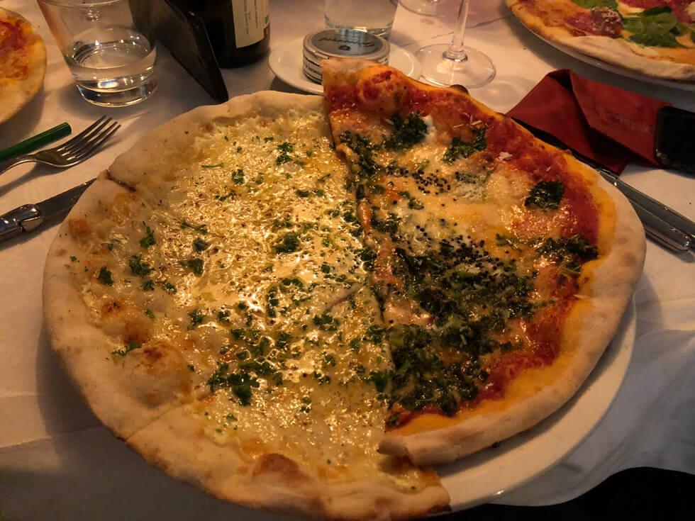 Pizza Werséns