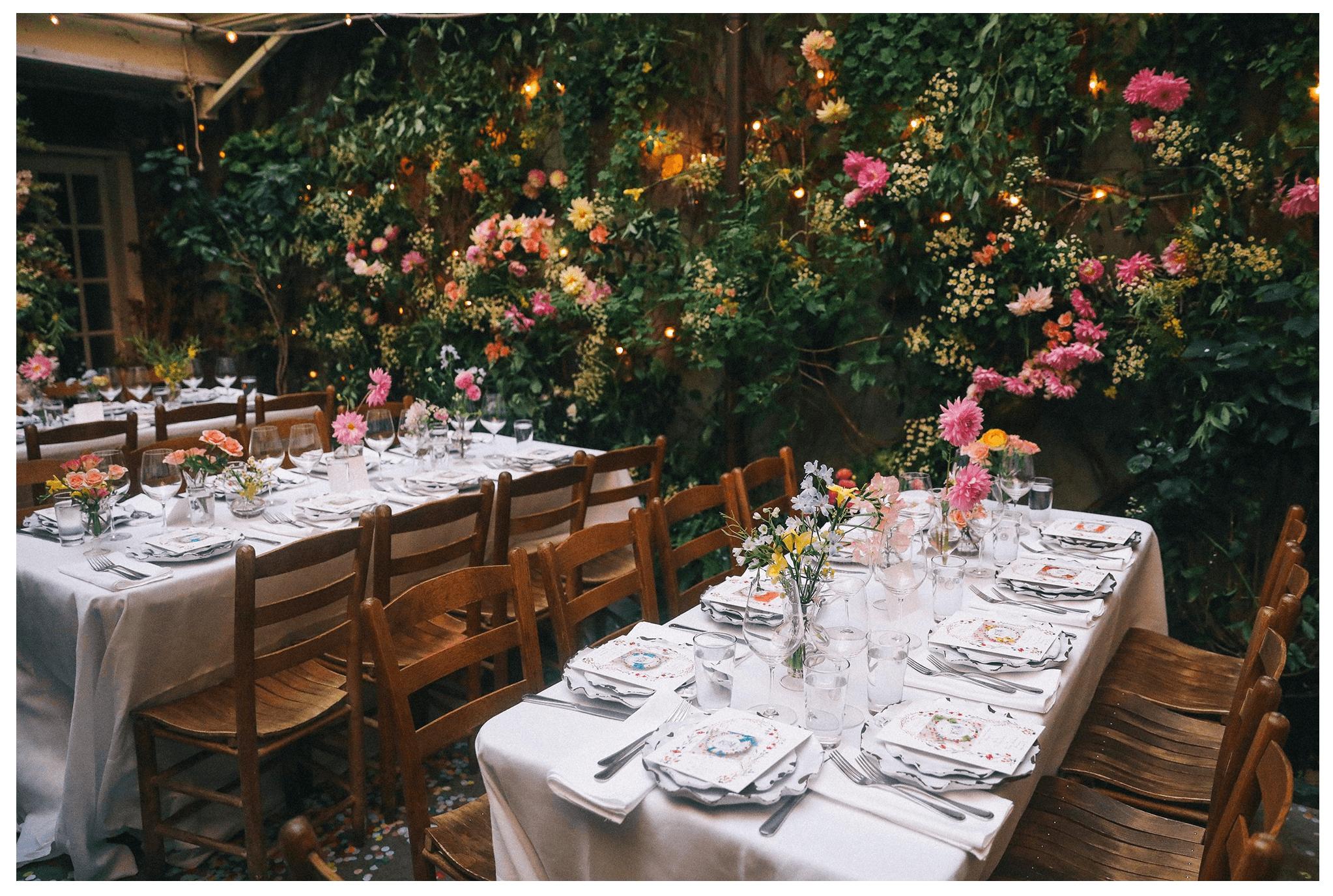 Bröllop i Provence Bröllopsplanering Petra Tungården Bröllop