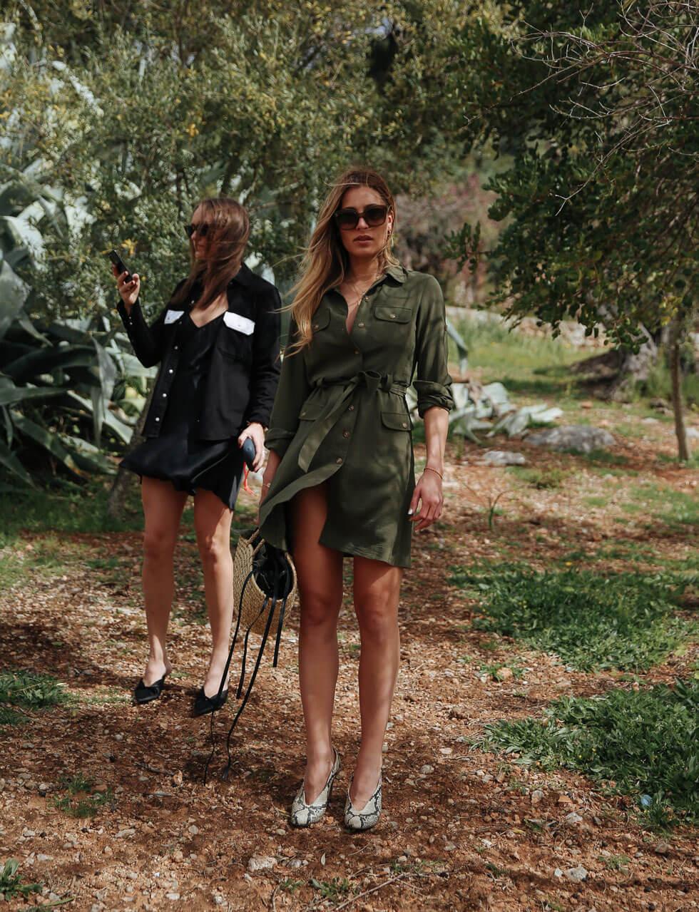 Adoore-safaridress