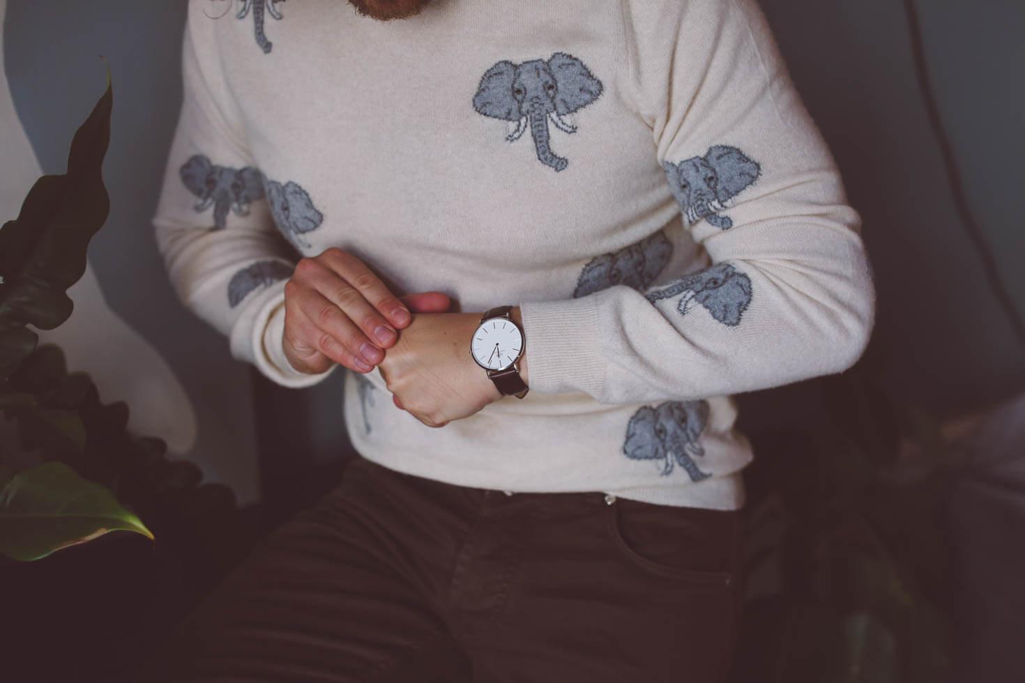 Daniel Wellington armband-6