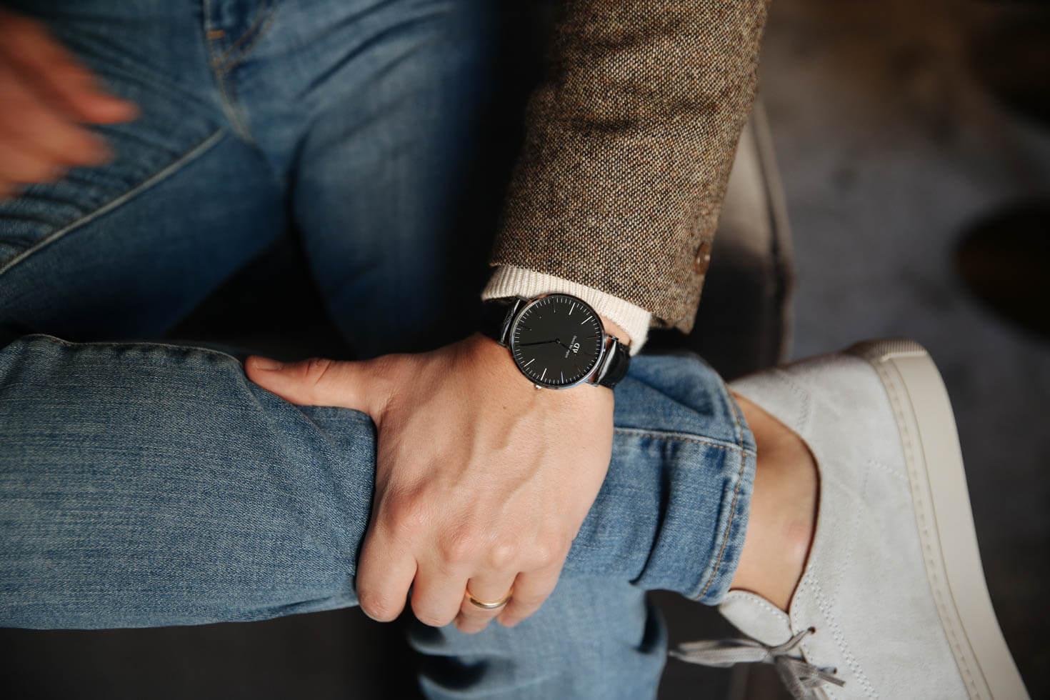 Daniel Wellington armband-8