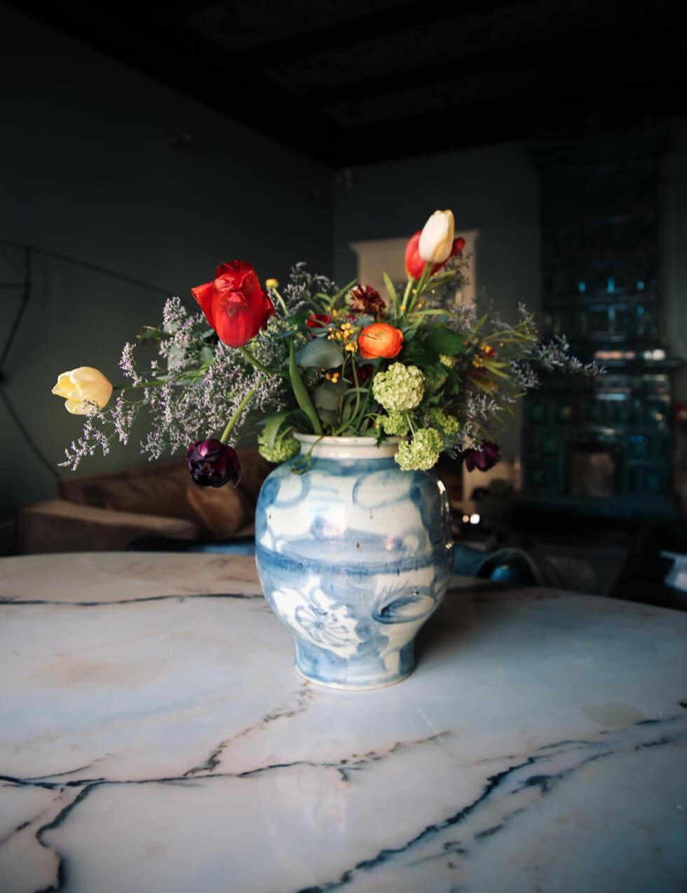 Floristkompaniet Vaser