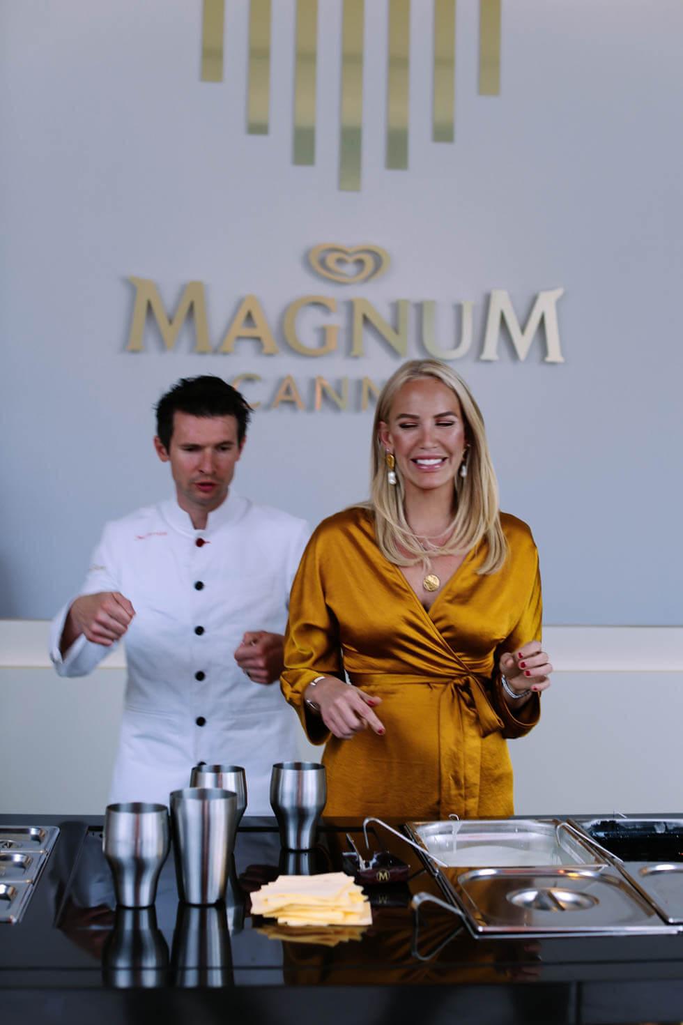 Magnum Pleasure Store NK