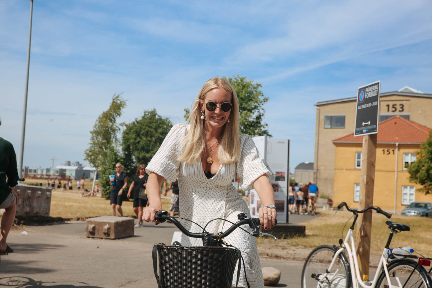 Kopenhamnsguide restauranger, hyra cykel, klubb-17