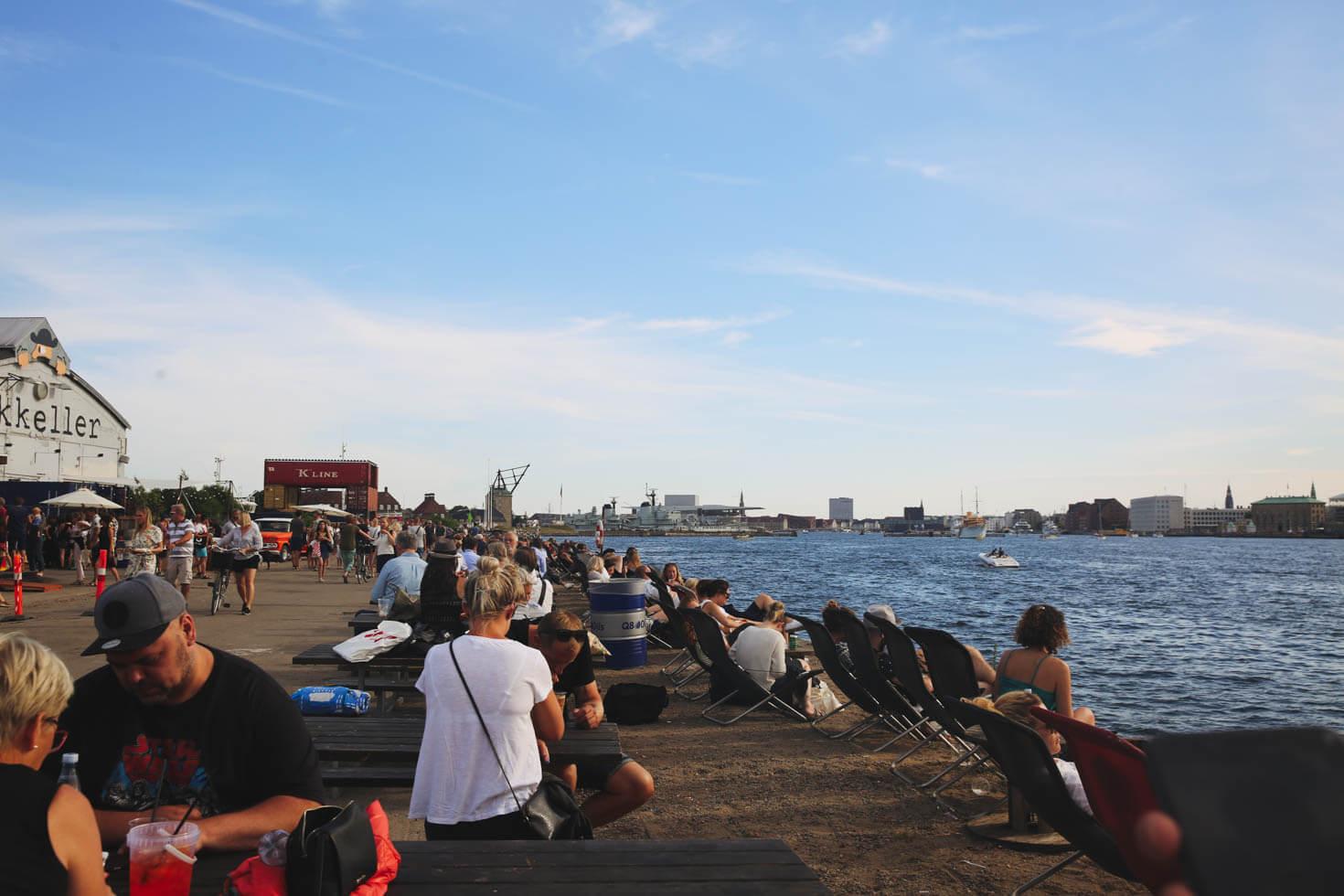 Kopenhamnsguide restauranger, hyra cykel, klubb-24