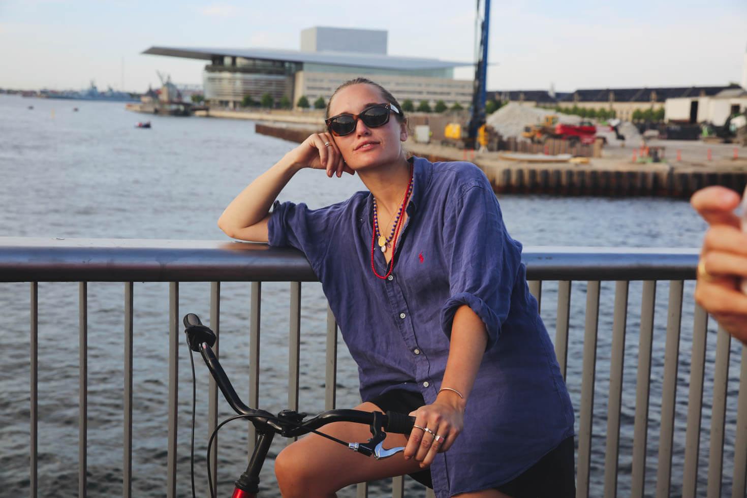 Kopenhamnsguide restauranger, hyra cykel, klubb-28