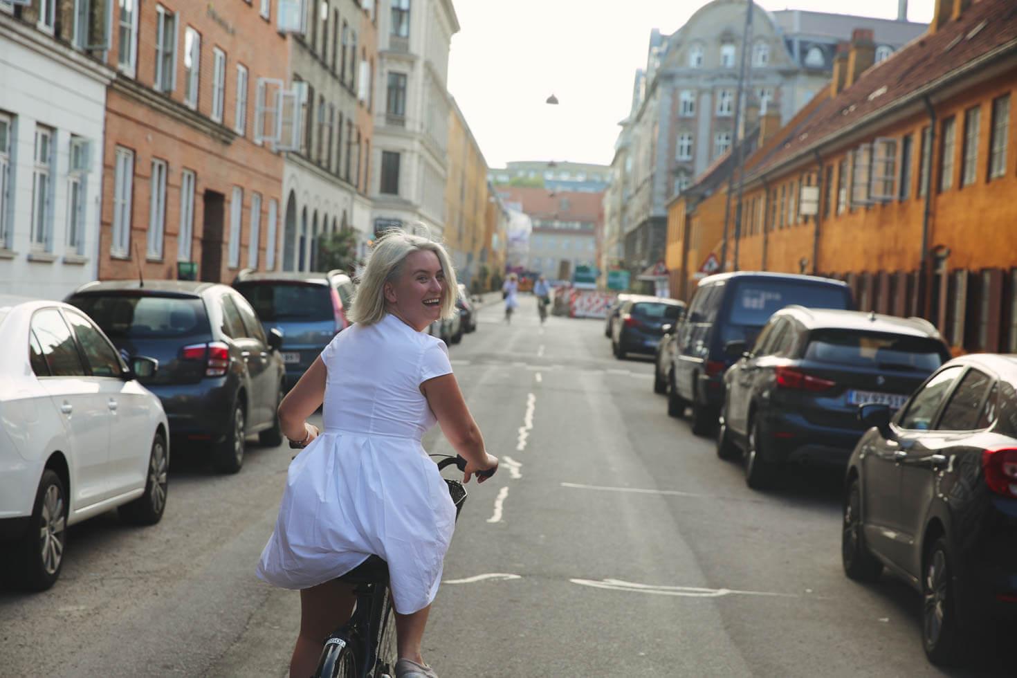 Kopenhamnsguide restauranger, hyra cykel, klubb-30