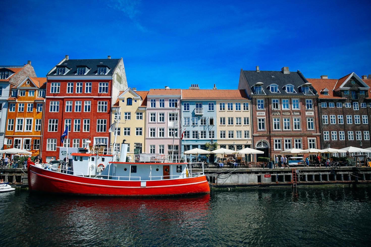 Kopenhamnsguide restauranger, hyra cykel, klubb-6