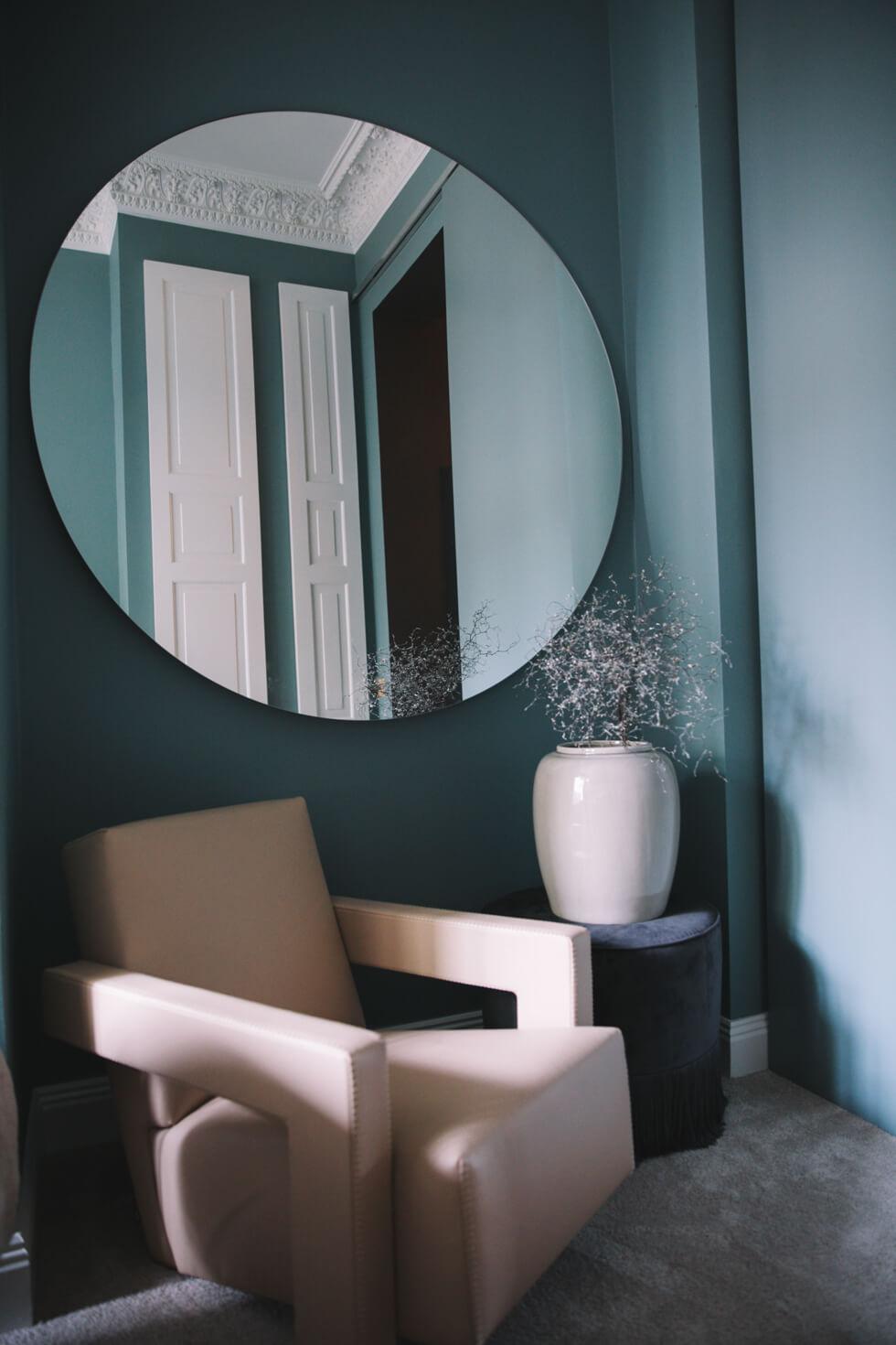 Petra Tungarden Apartment Stories