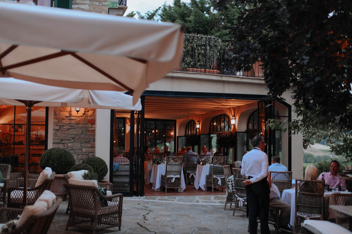 Villa la madonna pris aktiviteter mat blogg-40