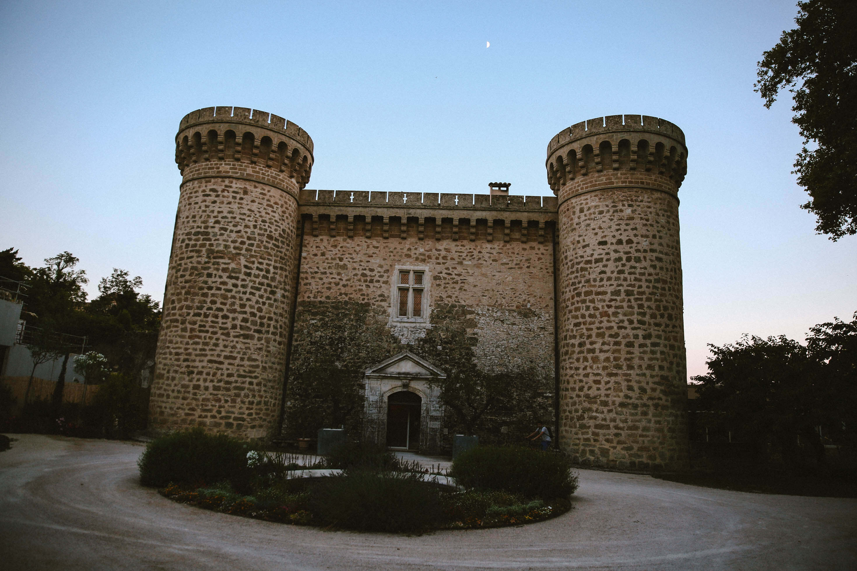 chateau de massillan restaurant-20