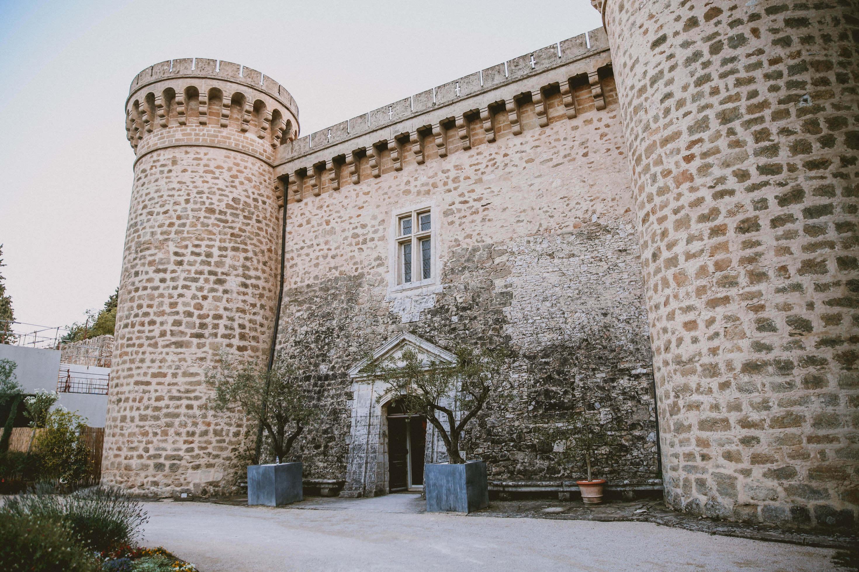 chateau de massillan restaurant-6