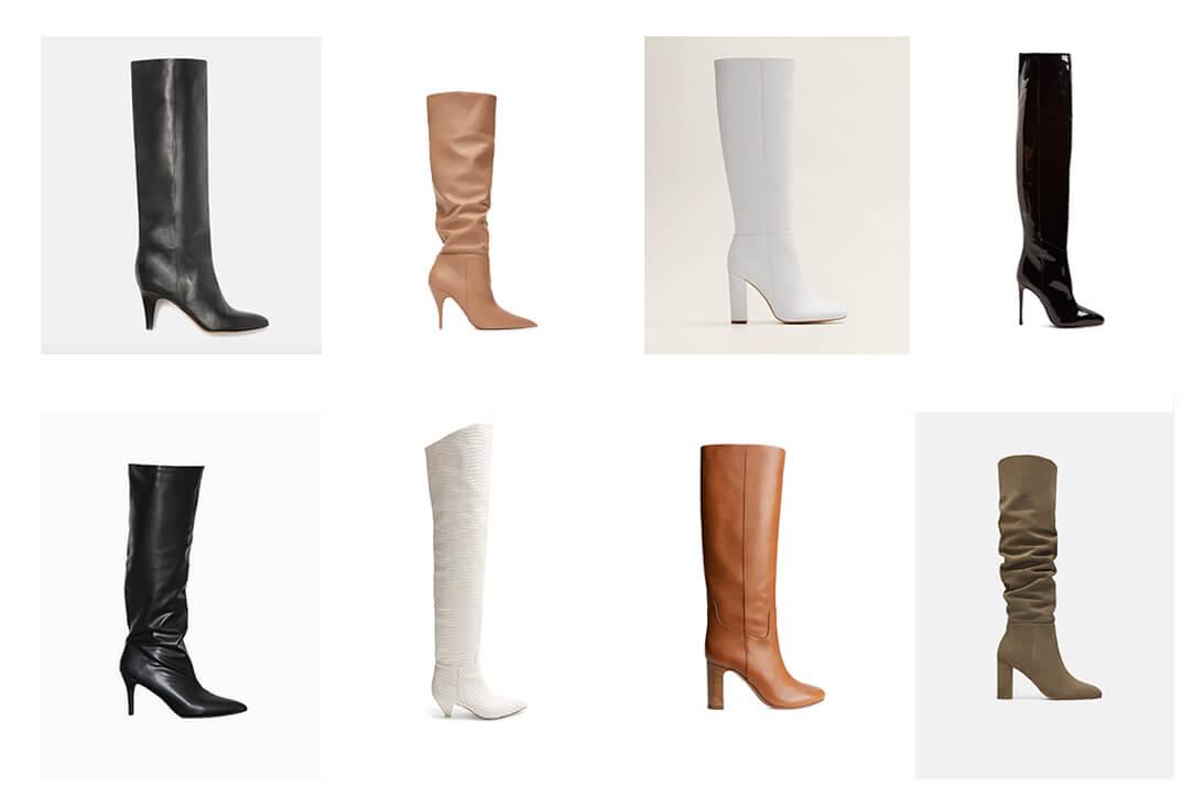 Höstens snyggaste boots