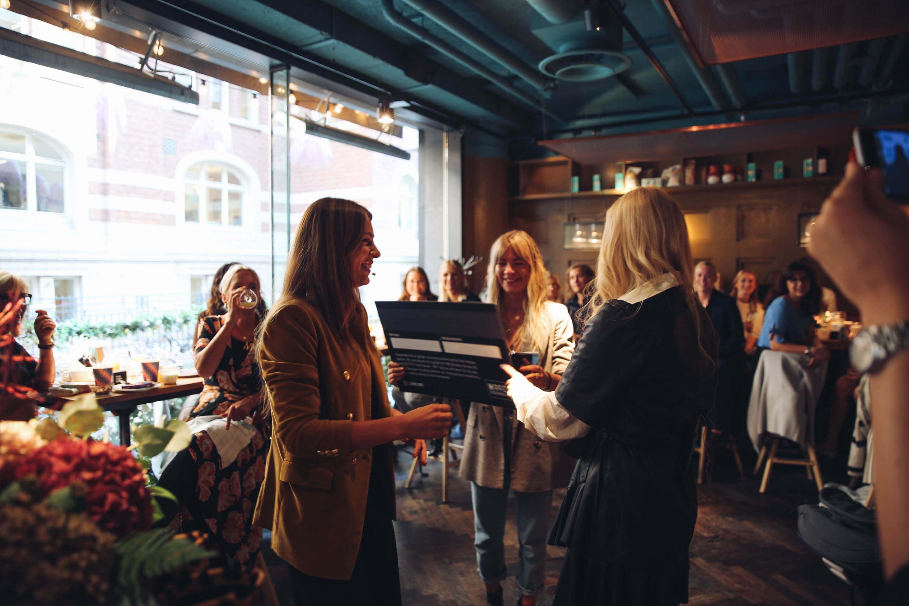 Fashionweek Stockholm