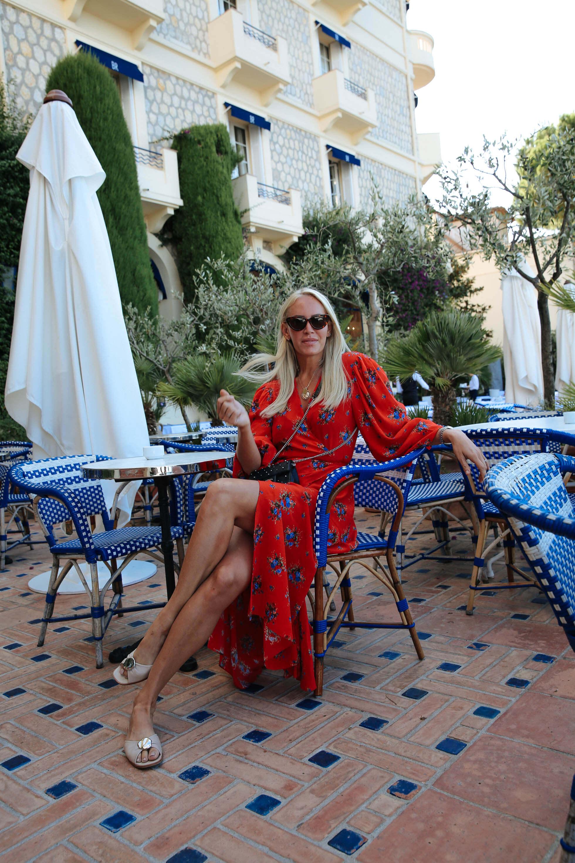 Bella Rives Hotel Antibes