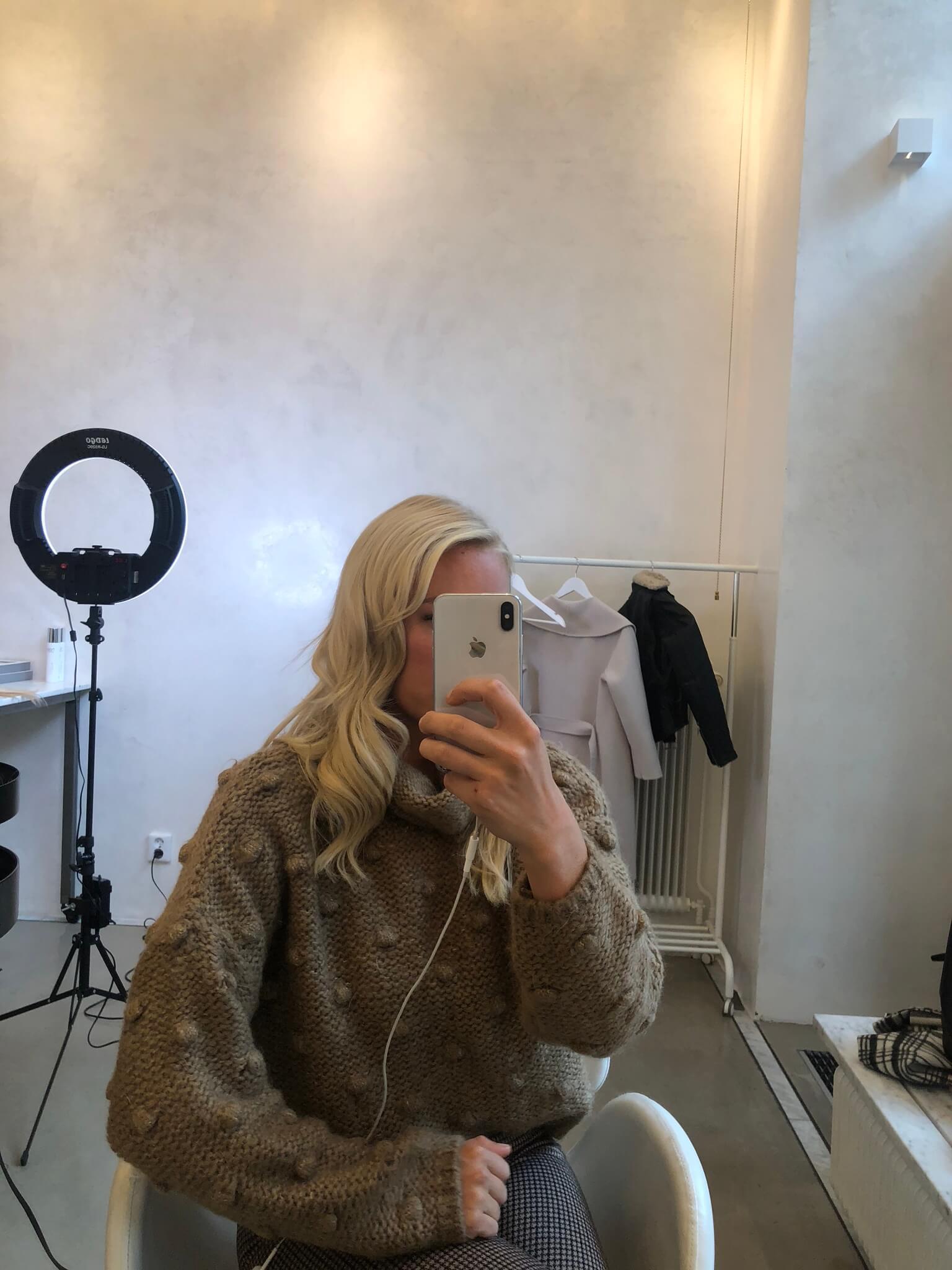 Hairtalk Petra Tungarden