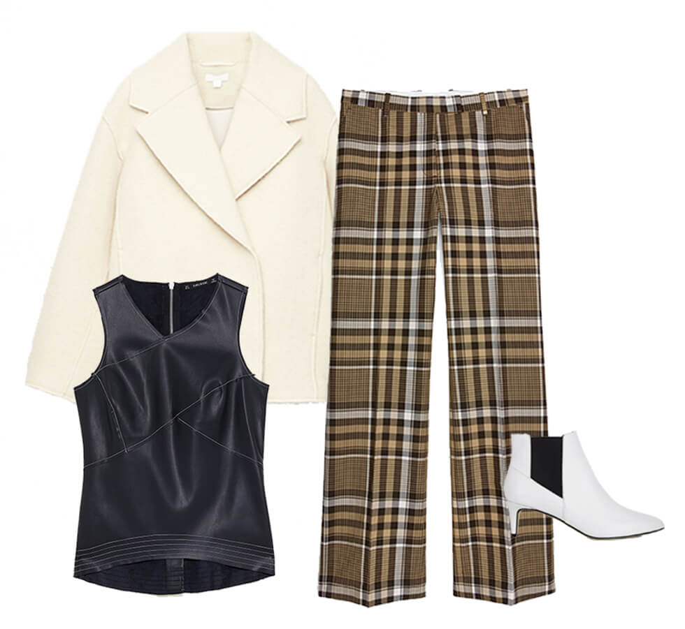 Jordnära kläder