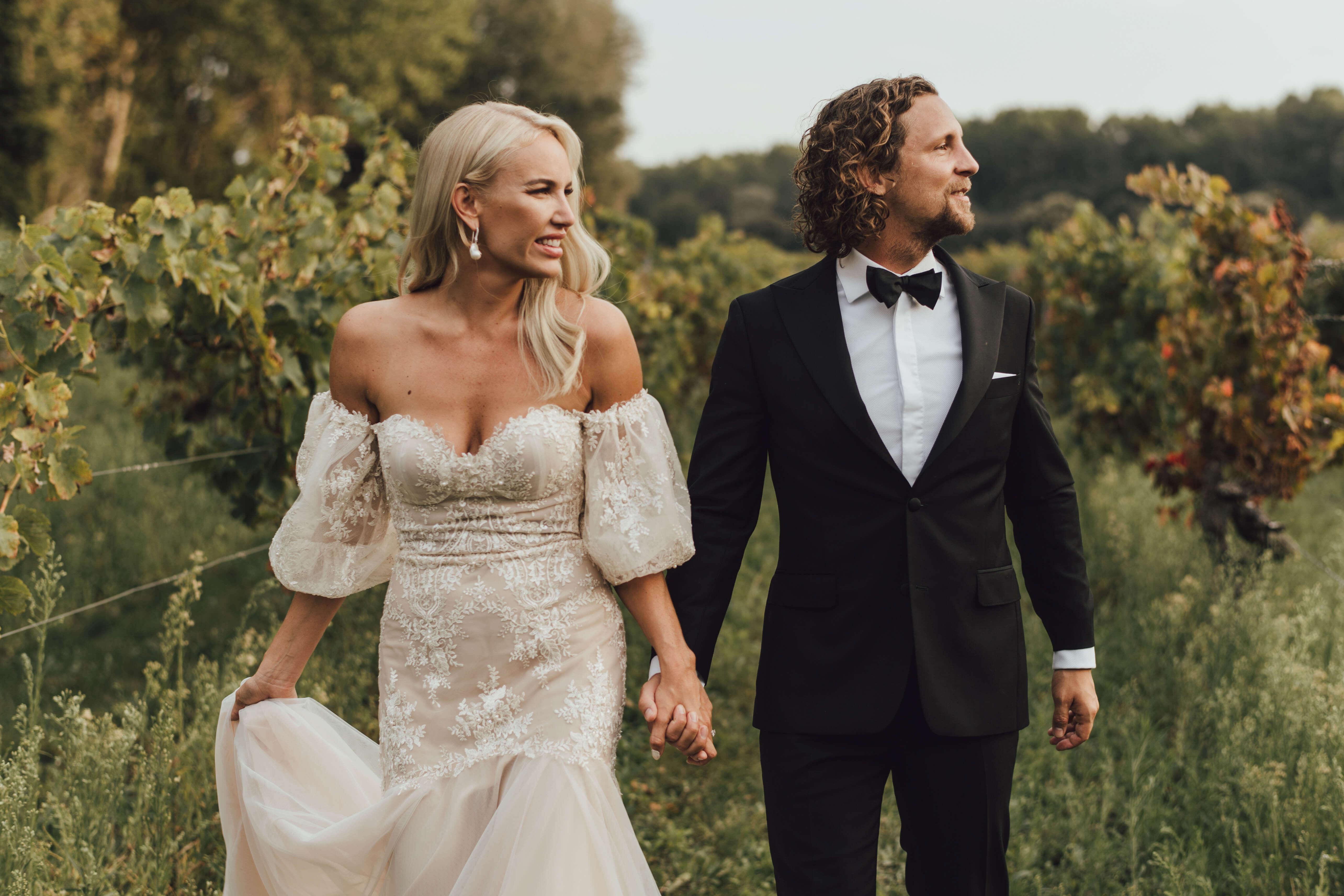 Vad du ska göra med din bröllopsklänning. Vad man ska göra