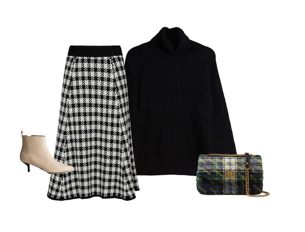 Outfits att kopiera rakt av