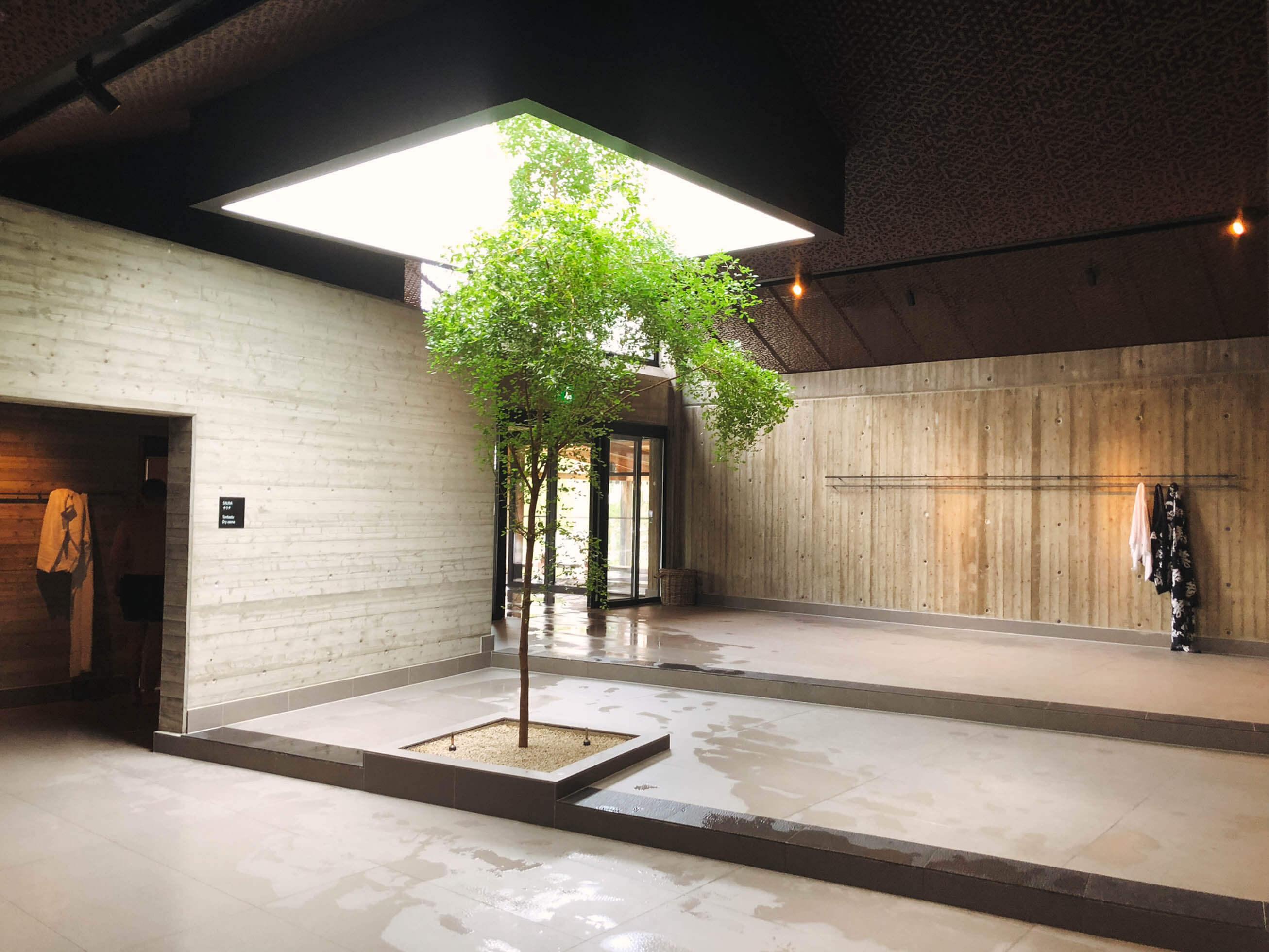 yasuragi renovering