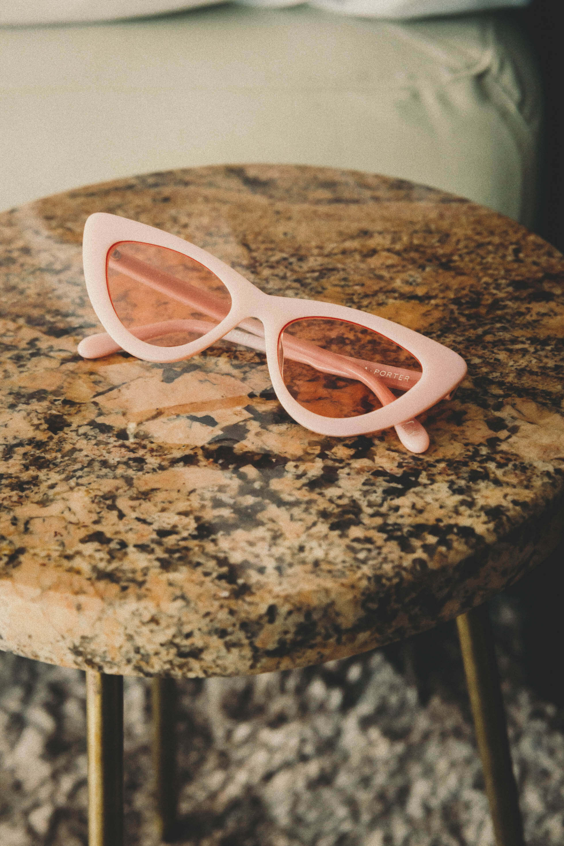 Chimi Eyewear Tiger