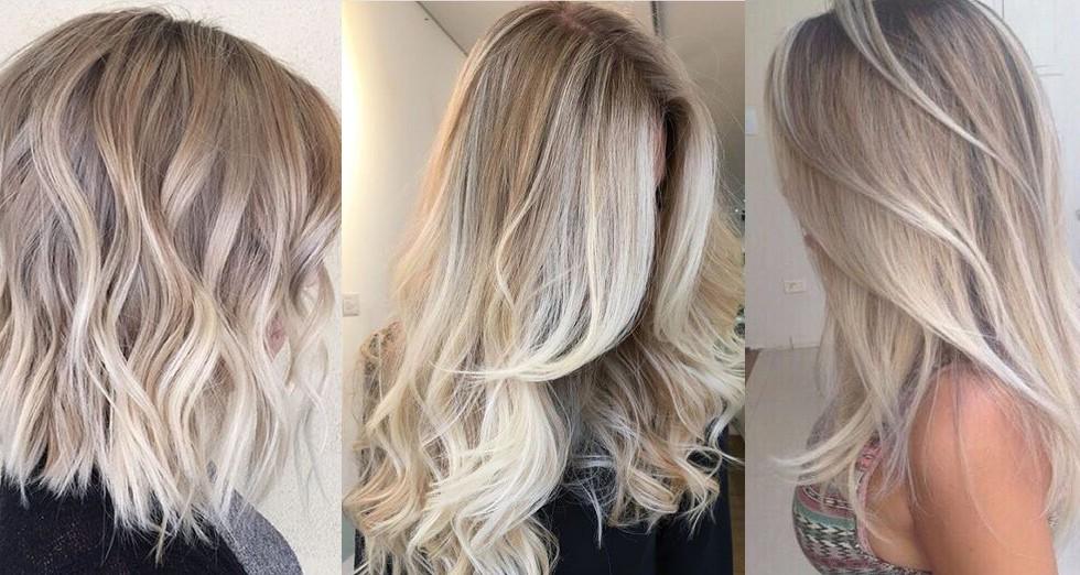 Perfekt-Blond