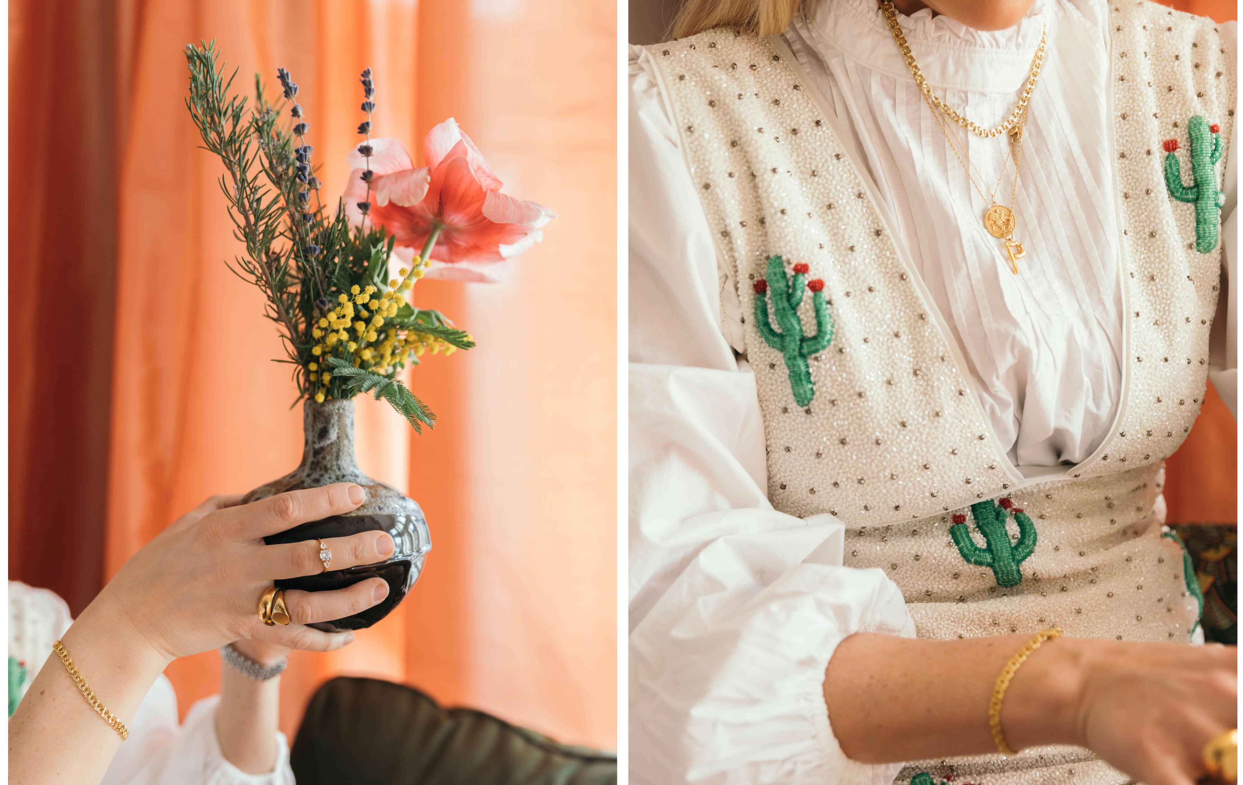 Billiga smycken online safira